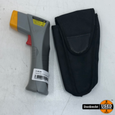 Automotive Tools Thermometer Infrarood AT7040 / Warmte meter | In hoes | Met garantie