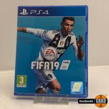 Playstation 4 spel | Fifa 19