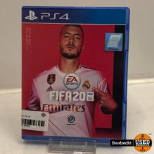 Playstation 4 spel | Fifa 20