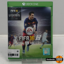 Xbox one spel | Fifa 16