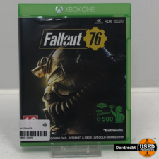 Xbox one spel | Fallout 76