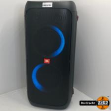 JBL Partybox 310 Zwart | Met garantie