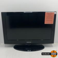 Samsung LE26A457 televisie/tv | Met ab | Met garantie