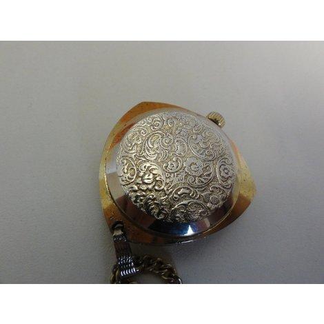 Ancre antishock ketting horloge II gebruikt