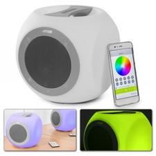 Max CX1 Outdoor Colour-changing Speaker | NIEUW MET GARANTIE