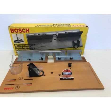 Bosch Freesbord S8 | ZGAN MET GARANTIE