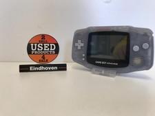 Game Boy Advanced AGB-001 I USED MET GARANTIE
