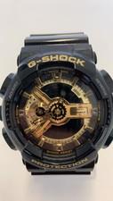 G-Shock Horloge Zwart