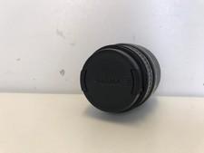 sigma Sigma 28-80mm Lens I ZGAN MET GARANTIE