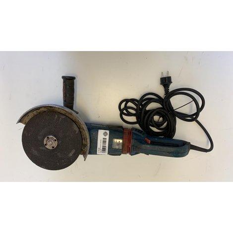 Bosch GWS-24-230 LVi Haakse Slijpmachine I GEBRUIKT MET GARANTIE