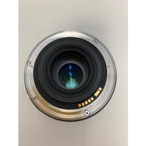 Canon Macro EFS 35MM 1:2.8 IS STM I ZGAN MET GARANTIE