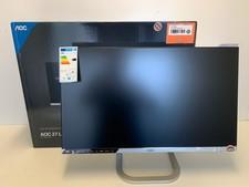 AOC AOC PDS271 Ultra Wide 27 inch Monitor   NIEUW MET GARANTIE