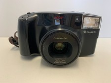 Fuji FZ-2000 ZOOM Vintage Fototoestel I GEBRUIKT MET GARANTIE