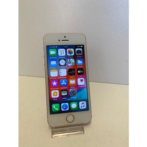 iPhone SE 64GB Geen Touch ID | ZGAN MET GARANTIE