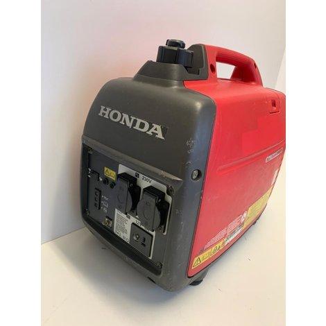 Honda 20i stroom generator I GEBRUIKT MET GARANTIE