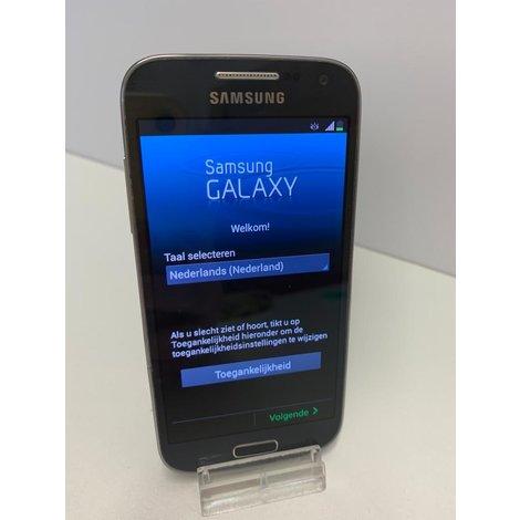 Samsung S4 Mini GT-I9795 Black | ZGAN MET GARANTIE