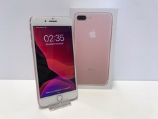 apple Apple iphone 7 plus Roze 32GB ZGAN MET GARANTIE