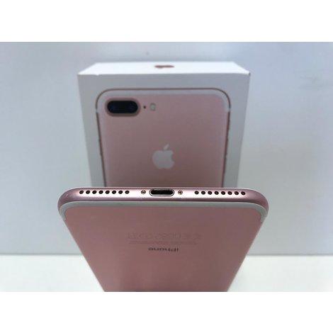 Apple iphone 7 plus Roze 32GB ZGAN MET GARANTIE