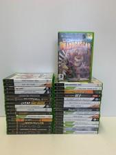 xbox Partij XBOX Games 32 Stuks I GEBRUIKT