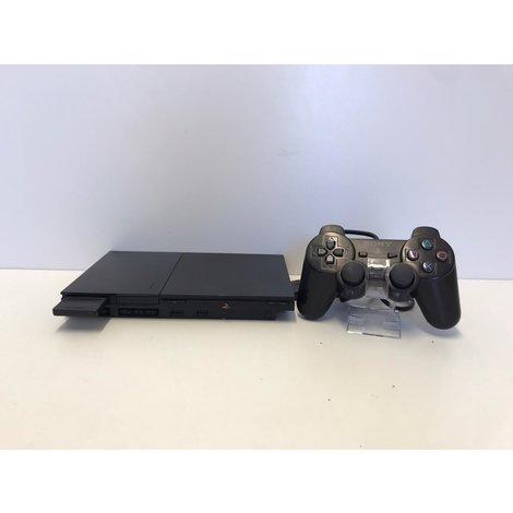 Sony playstation 2 incl Controller| GEBRUIKT MET GARANTIE