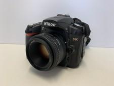 nikon Nikon D90 incl. Nikkor 50mm 1:1.8D I ZGAN MET GARANTIE