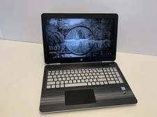HP HP 15-bc210nd i5 7gen Nvidia GeForce GTX 1050  ZGAN MET GARANTIE