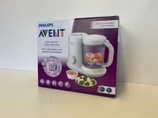 philips Philips Avent Baby Food Maker | NIEUW MET GARANTIE