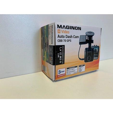 Maginon Auto Dash Cam CBB 70 I NIEUW IN DOOS