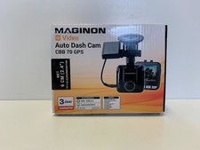 Magion Maginon Auto Dash Cam CBB 70 I NIEUW IN DOOS