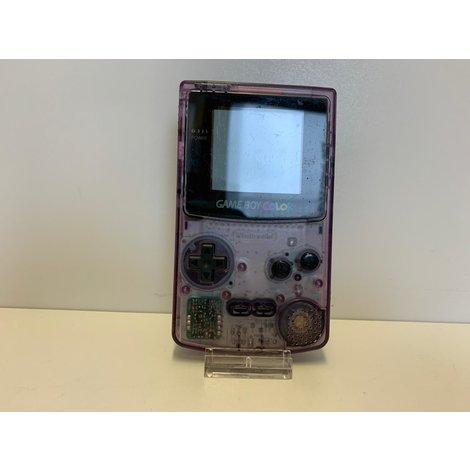 Gameboy Color CGB-001 I GEBRUIKT MET GARANTIE