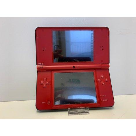 Nintendo DSI XL Mario editie I ZGAN MET GARANTIE