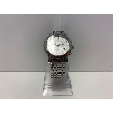 Burberry BU 1372 Horloge I ZGAN MET GARANTIE