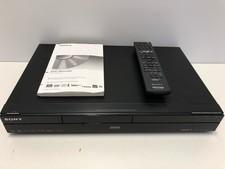 Sony Sony RDR-AT 105 HDD DVD-Recorder I ZGAN MET GARANTIE