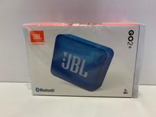 JBL JBL GO2+ BLAUW I NIEUW IN SEAL