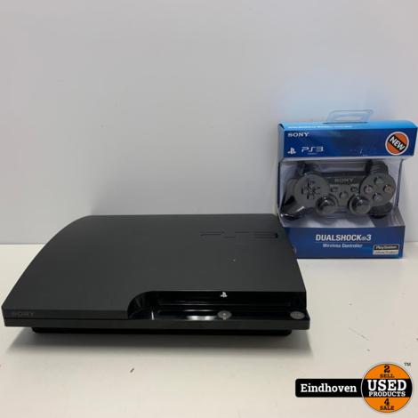 Playstation 3 120GB Met Controller | ZGAN MET GARANTIE
