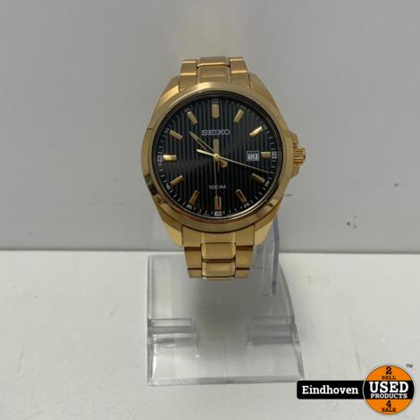 Seiko SUR 282P1 Horloge I ZGAN MET GARANTIE