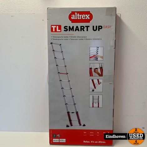Altrex Smart UP EN-131-6 ladder | NIEUW MET GARANTIE