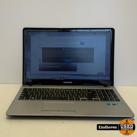 Samsung NP370R5E i5 500GB | ZGAN MET GARANTIE