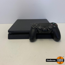 Sony Sony Playstation 4 1TB Slim Zwart | ZGAN MET GARANTIE