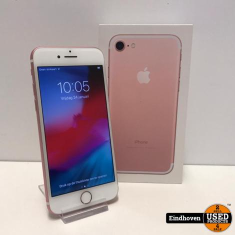 iphone 7 32Gb Rose gold | ZGAN MET GARANTIE