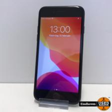 iphone iphone 7 32GB Black I GEBRUIKT MET GARANTIE