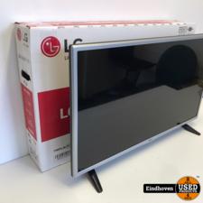 LG LG 32LH570U Smart tv | ZGAN MET GARANTIE