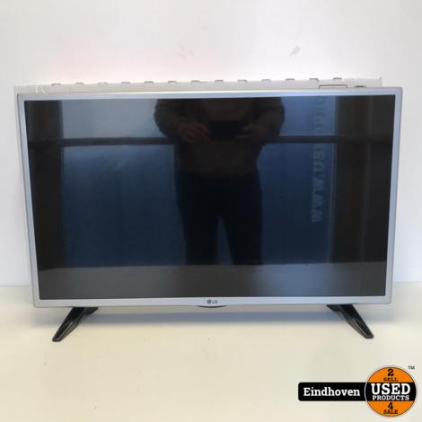 LG 32LH570U Smart tv | ZGAN MET GARANTIE