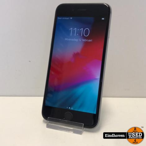 Apple iPhone 6 16GB Space Grey | ZGAN MET GARANTIE