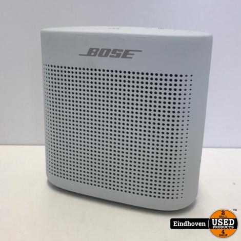 Bose soundlink color 2 bluetooth | ZGAN MET GARANTIE