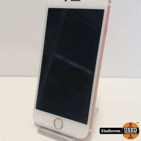 Apple iPhone 6S 32GB Rose Gold I nette staat