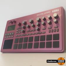 Korg Electribe Sampler Music Production Station
