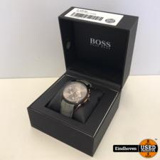Hugo Boss HB281.134.2889 heren horloge | NETTE STAAT