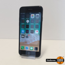 Apple iPhone 7 32GB Black in prima staat
