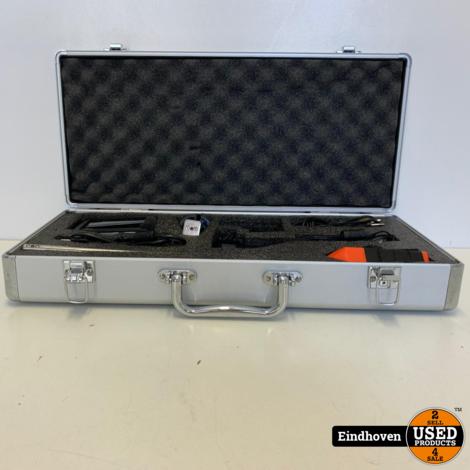 Video Endiscoop camera set TC4908